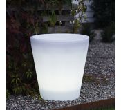 Grand Pot lumineux Design Par Nature
