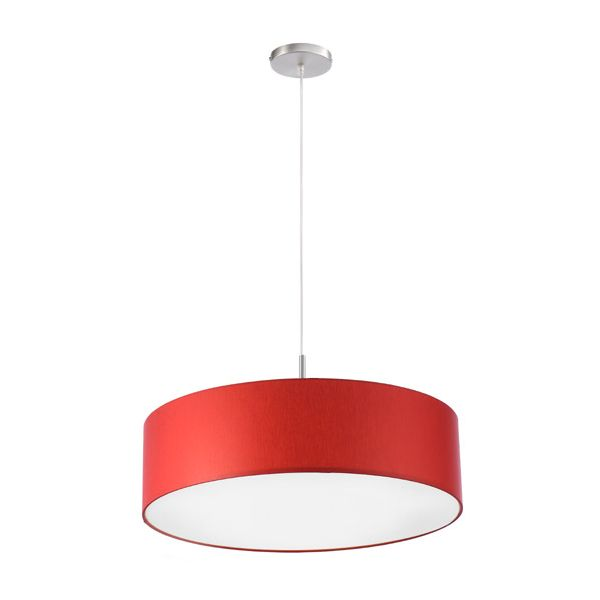 grand luminaire rouge salma with plafonnier avion. Black Bedroom Furniture Sets. Home Design Ideas