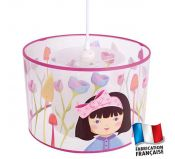 Suspension chambre enfant Alice