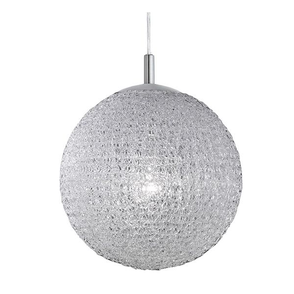 Suspension design suspension design aluminium bross with for Suspension boule
