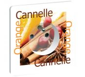 Prise Cuisine Orange Cannelle
