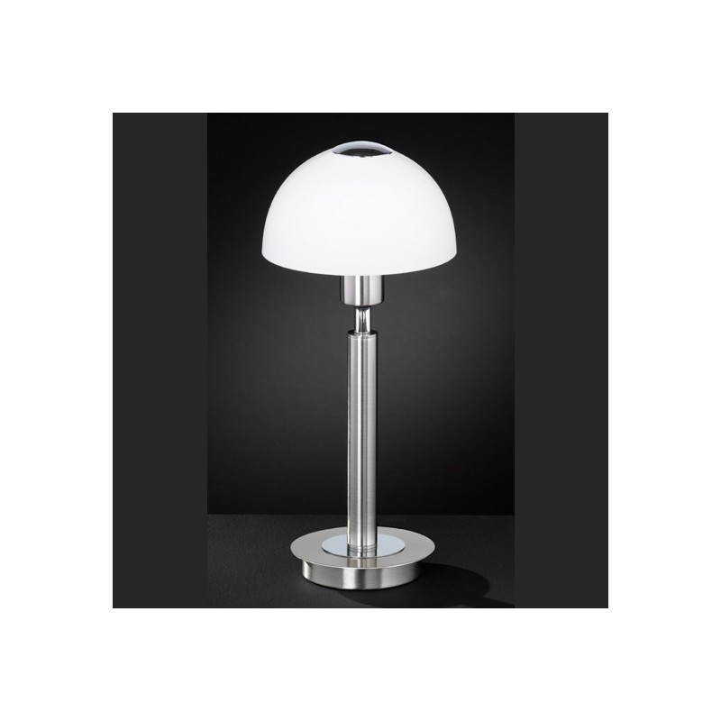 Lampe led prince poser millumine for Lampe a poser but