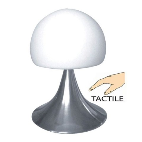 Lampe Chevet Tactile Caresse