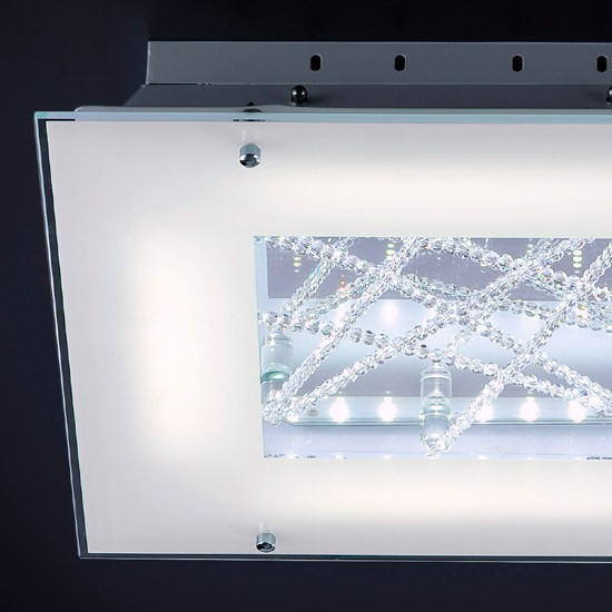 Plafonnier Design LED Marquise