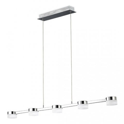 Lustre Original LED Pastille suspension design