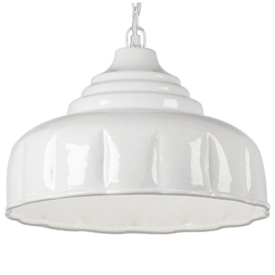 Grand Lustre Suspension Rustique Cucina