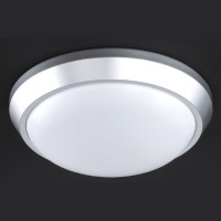 Plafonnier design LED Mayotte 33 Dalle lumineuse