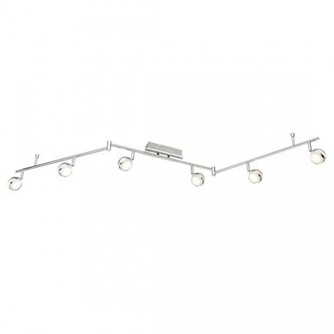 Grand luminaire plafonnier LED Pennsylvanie
