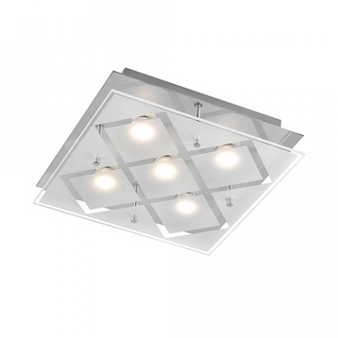 Plafonnier LED Design Colombine