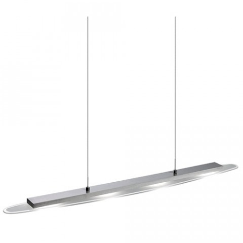 Suspension design 4 LED FigaroSi