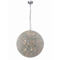 Grande suspension Boule Verre Exception verre optique