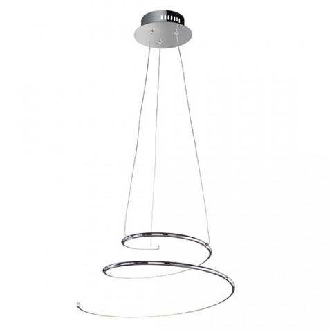 Suspension luminaire LED dimmable farandole