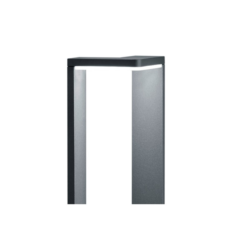 grande borne eclairage led exterieur skyscraper 1000 lumen millumine. Black Bedroom Furniture Sets. Home Design Ideas