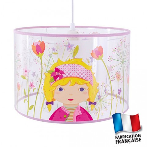 Suspension Enfant Boucle d'Or