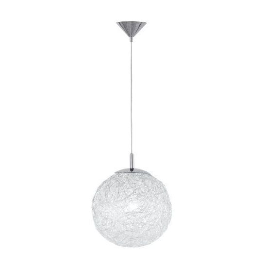 Lustre Design Boule Metal