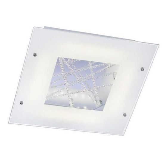 Plafonnier LED Design Marquise