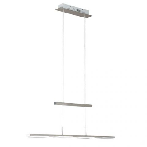 Suspension LED Monte et Baisse Paola