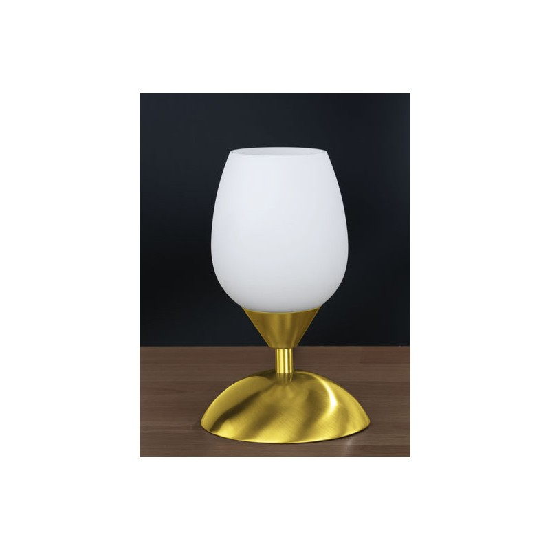 lampe de chevet en verre lampe chevet tactile blanc et or with lampe de chevet en verre trendy. Black Bedroom Furniture Sets. Home Design Ideas