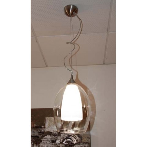 Suspension Design Concerto Transparente