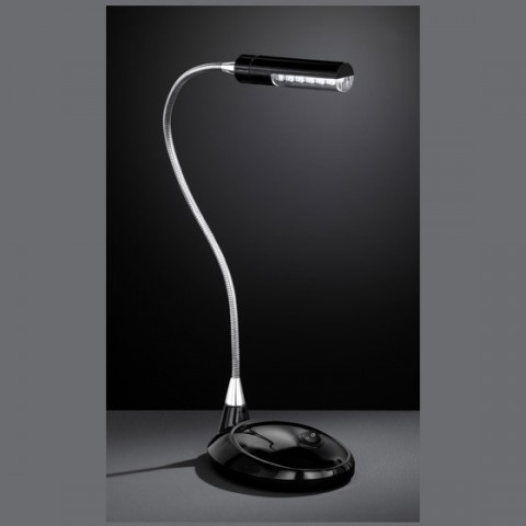 Lampe bureau Design Giovanna à LED