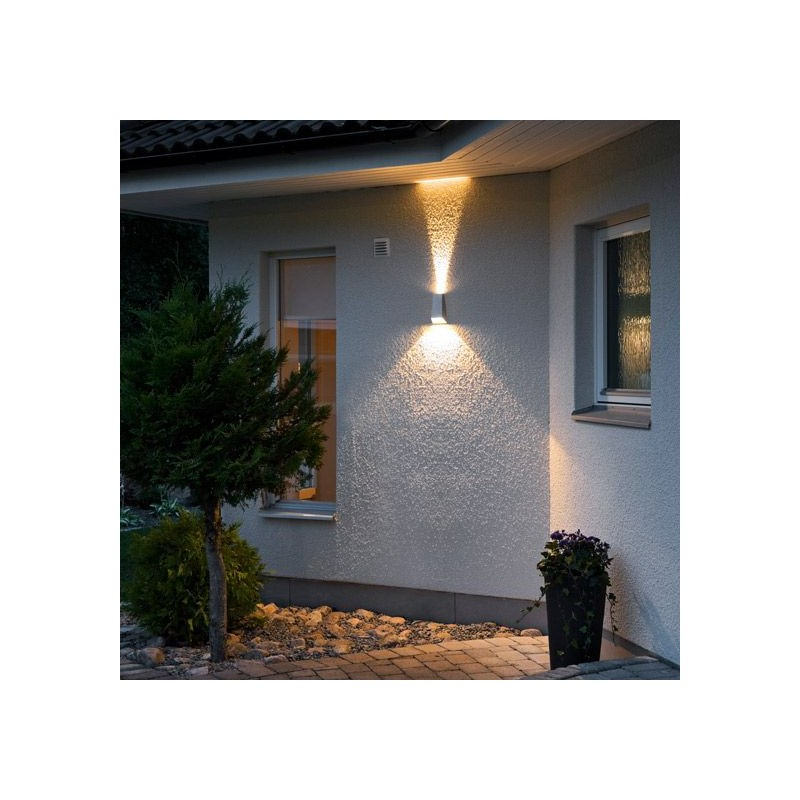 Lampe de jardin led tokyo light millumine for Lampe led jardin
