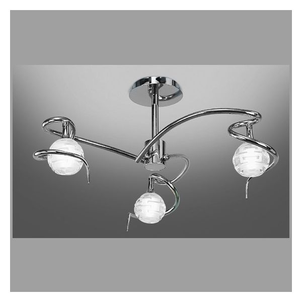 Kartell plafonnier fabulous plafonnier laval by wofi with for Plafonnier chambre adulte