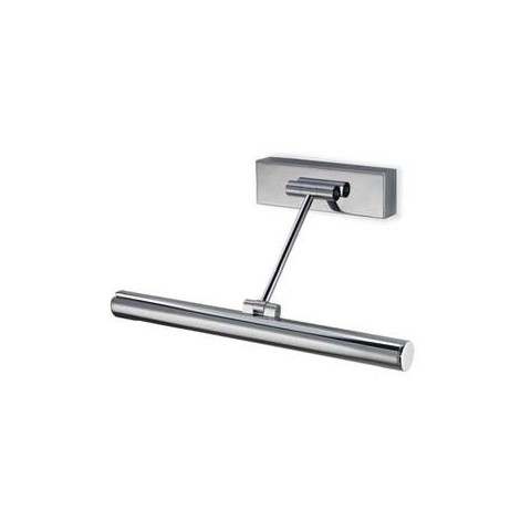 Applique Tableau LED Enea Chrome Medium