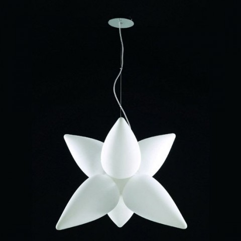 Suspension Luminaire Design Iris