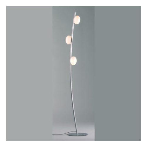 Lampadaires: un style incomparable retro / design