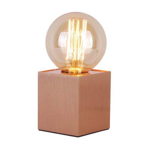 La lampe à poser, cadeau de noël idéal pour toute la famille