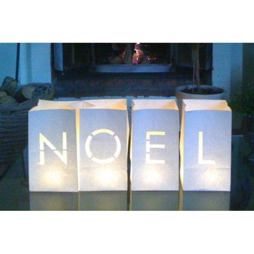 De nouvelles idées de décorations lumineuses pour éclairer sa maison à Noël