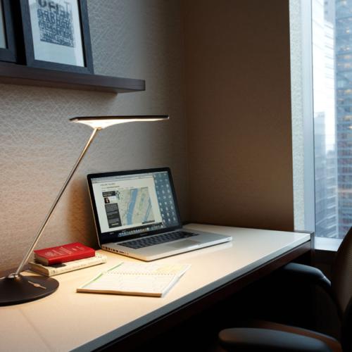L'éclairage au cœur du coworking