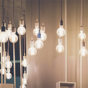 L'importance des éclairages dans la décoration intérieure