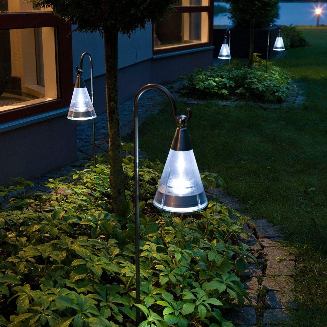 Eclairage De Terrasse Sur Pied bien choisir ses luminaires d'extérieur | millumine, le blog