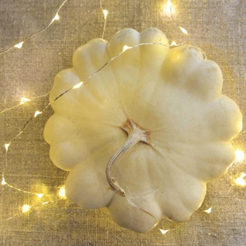 Comment décorer chez soi avec des guirlandes lumineuses