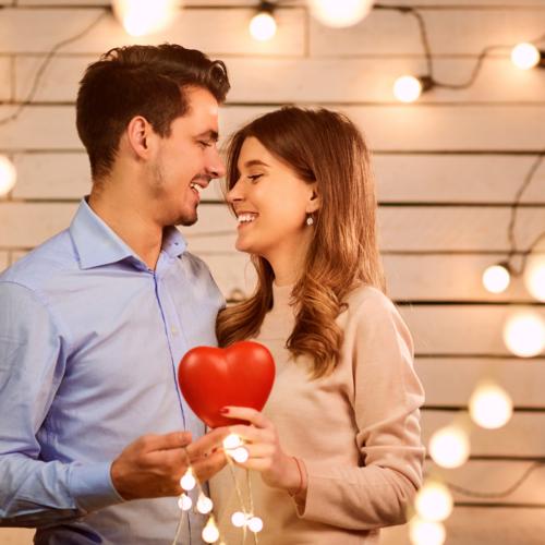 Illuminez votre Saint-Valentin en créant une ambiance romantique