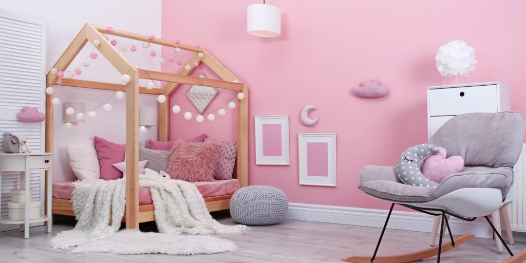 décorer chambre enfant 1