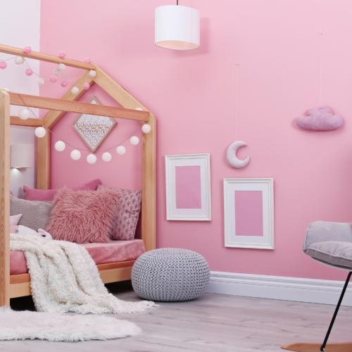 Nos 5 conseils pour décorer une chambre d'enfant