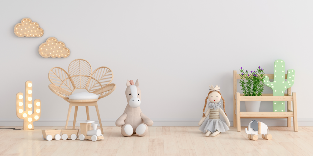 décorer chambre enfant 2