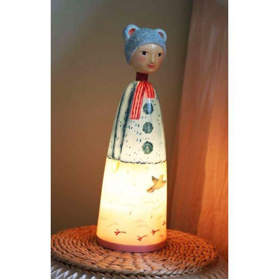 lampe de chevet enfant