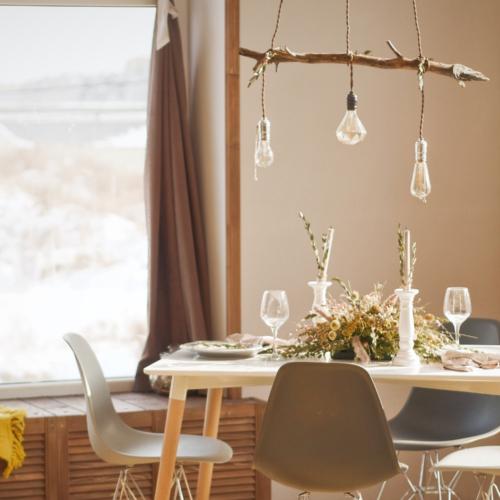 Les ampoules décoratives, votre nouvel allié tendance