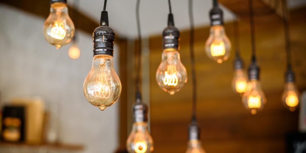 ampoule décoratives