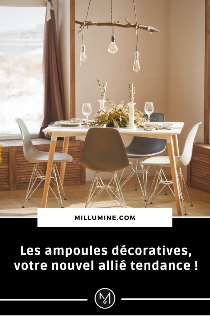 Ampoules décoratives pinterest 1