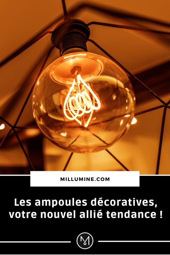 Ampoules décoratives pinterest 2