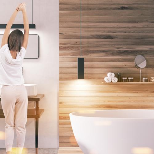 Luminaire de salle de bain : comment bien le choisir ?