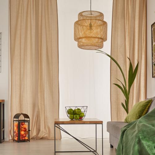 Plafonniers et suspensions : les pièces maîtresses de votre décoration intérieure